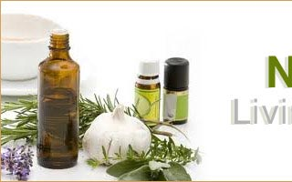 India Essential Oils